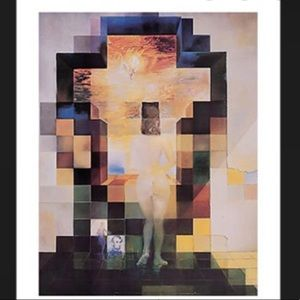 Other - LINCOLN Dali Poster
